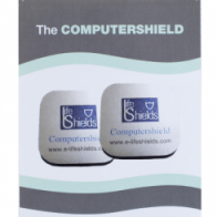 ComputerShield Radiation Protection